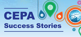 CEPA Success Stories
